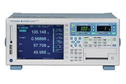 Yokogawa Electric WT3000 Multi Phase