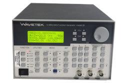 Wavetek 29 10 MHz DDS
