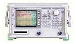 Anritsu MS2670A 100 Hz to