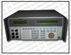 Fluke 5800A/5 Oscilloscope Calibrator in