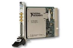 National Instruments PXI-6551 50 MHz
