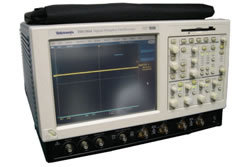 Tektronix TDS7054 500MHz Digital Phosphor