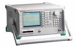 Anritsu MS2668C 40GHz Spectrum Analyzer