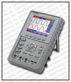 Instek GDS-122 Handheld Digital Storage