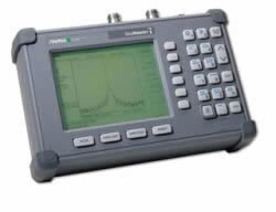 Anritsu S113B SiteMaster RF Network