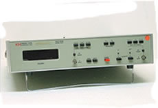 Krohn-Hite 6500 Digital Phasemeter in