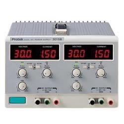 Protek 3015B 30 V, 1.5