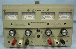 TDK/Lambda/EMI LPD425AFM 250 V, 0.13