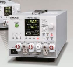 Kikusui PMP16-1QU Multi Channel Tracking