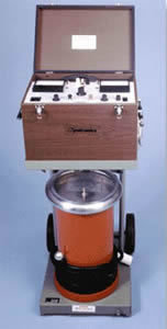 Hipotronics 100HVT AC Hi-Pot in