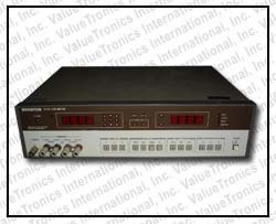 Boonton 5110 LCR Meter in