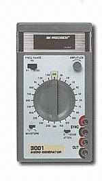 BK Precision 3001 Audio Generator