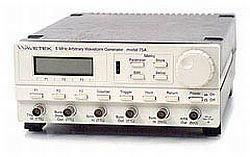Wavetek 75A Waveform Generator in