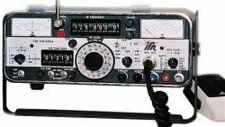Aeroflex/IFR/Marconi 500A Communications Service Monitor