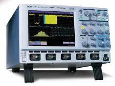 LeCroy WaveRunner 6050A 500 MHz,