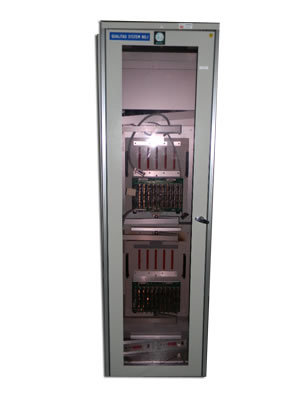 Qualitau 0-250/M26 TDDB Analyzer Test