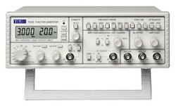 Thurlby Thandar Instruments TG330 0.03Hz-3MHz