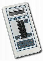 BK Precision 575 IC Tester