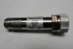 Weinschel Corp. 44-6 Fixed Coaxial