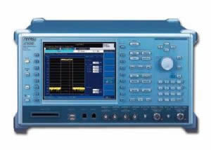Anritsu MT8802B Cellular Communications Analyzer