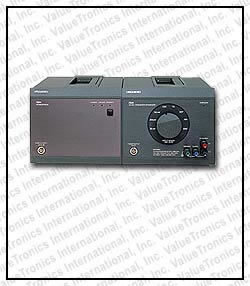 Fluke 792A AC/DC Transfer Standard