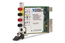 National Instruments PXI-4071 7.5-Digit PXI