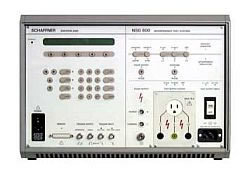 Teseq - Schaffner NSG600 Interference