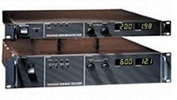 Sorensen DCS600-1.7 600V 1.7A DC