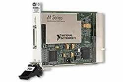 National Instruments PXI-6280 18-Bit, 500