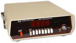 Keithley 480 Picoammeter in Elgin,