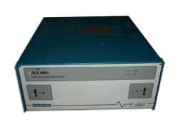 Spirent/TAS/Netcom DLS400HN ADSL Wireline Simulator