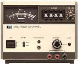 Keysight Agilent HP 6114A Precision