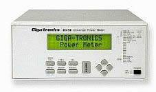 Gigatronics 8541B Power Meter in