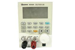 Chroma 63030 64V, 60A, Smart
