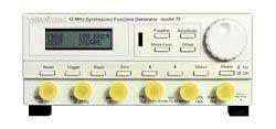 Wavetek 75 Arbitrary Waveform Generator