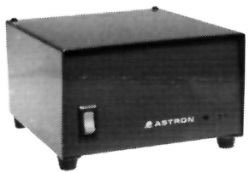 Astron RS-7A 5 AMP, Continuous
