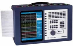 Astro-Med Dash 16U Data Acquisition