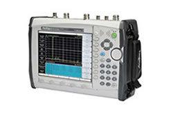 Anritsu MS2036A 6 GHz Handheld