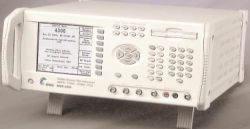 Wavetek MMS4303 Mobile Service Test