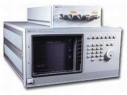 Keysight Agilent HP 54122T 12.4