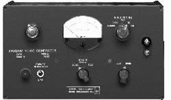 General Radio 1390B 5MHz Random-Noise