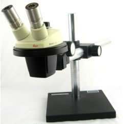 LEICA Stereo Zoom 4 Microscope