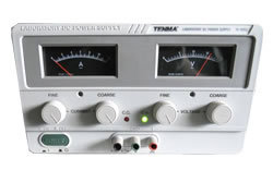 Tenma 72-6153 18 V, 10