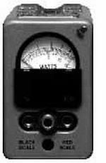 Bird 6154 Termaline RF Wattmeter