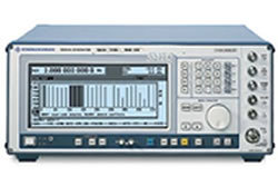Rohde & Schwarz SMIQ06 0.3