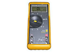 Fluke 75-2 3.5 Digit Digital
