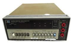 Keysight Agilent HP 3438A Digital