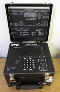 TPI 750 ATM Analyzer OC-3/STM-1