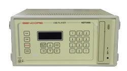 Sencore HDTV996 8VSB HDTV Signal