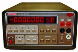 Keithley 196 System DMM in
